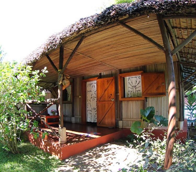 bungalow à ambatoloaka