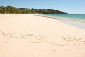 Cinq choses à faire lors de votre voyage à Nosy Be