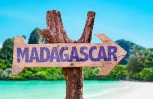 Nosy Be, île touristique de Madagascar