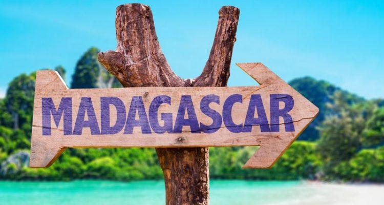 Nosy Be Madagascaar